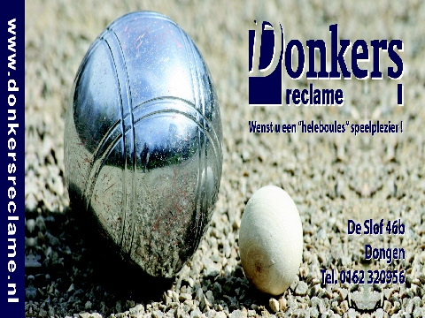 Donkers-reclame