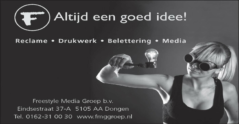 Freestyle Media Groep